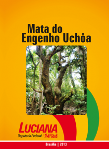 Mata do Engenho Uchoa